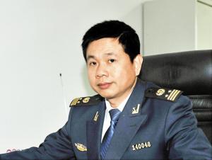 """深圳海域环保""""护身符""""出台经过"""
