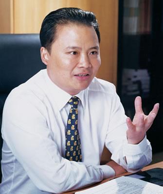 通威集团董事长刘汉元的新能源理想国