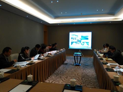 浙江宁波:《青蟹围隔池塘生态育苗技术研究与示范》项目顺利通过验收
