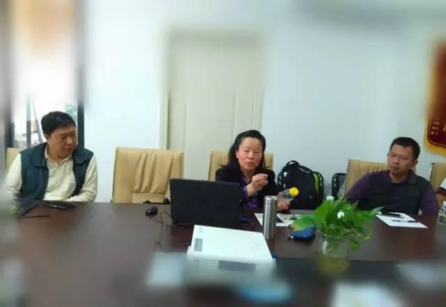 珠江千赢电子游戏平台研究所与海南省罗非鱼品牌建设促进会2016年技术人员培训会