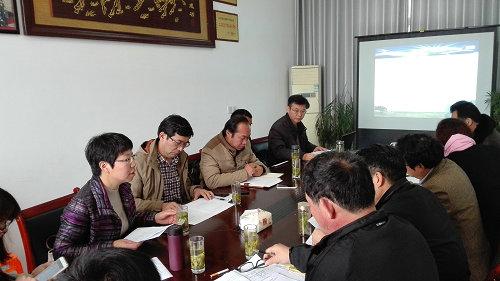 鳜鱼重大项目研讨会暨鳜鱼养殖实用技术培训班在江苏扬州举办
