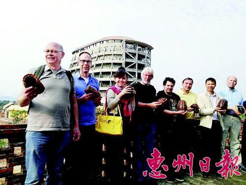 广东惠州博罗养龟业羡翻国际专家