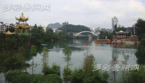 国家级beplayapp体育下载种质资源保护区 贵州铜仁10条河流在列