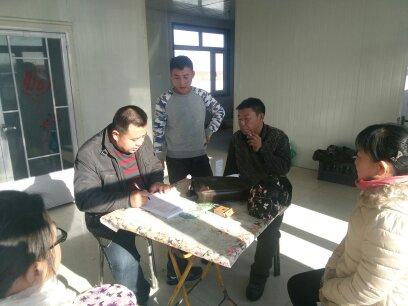 吉林白城市镇赉县有序开展渔业无公害认证单位监管工作