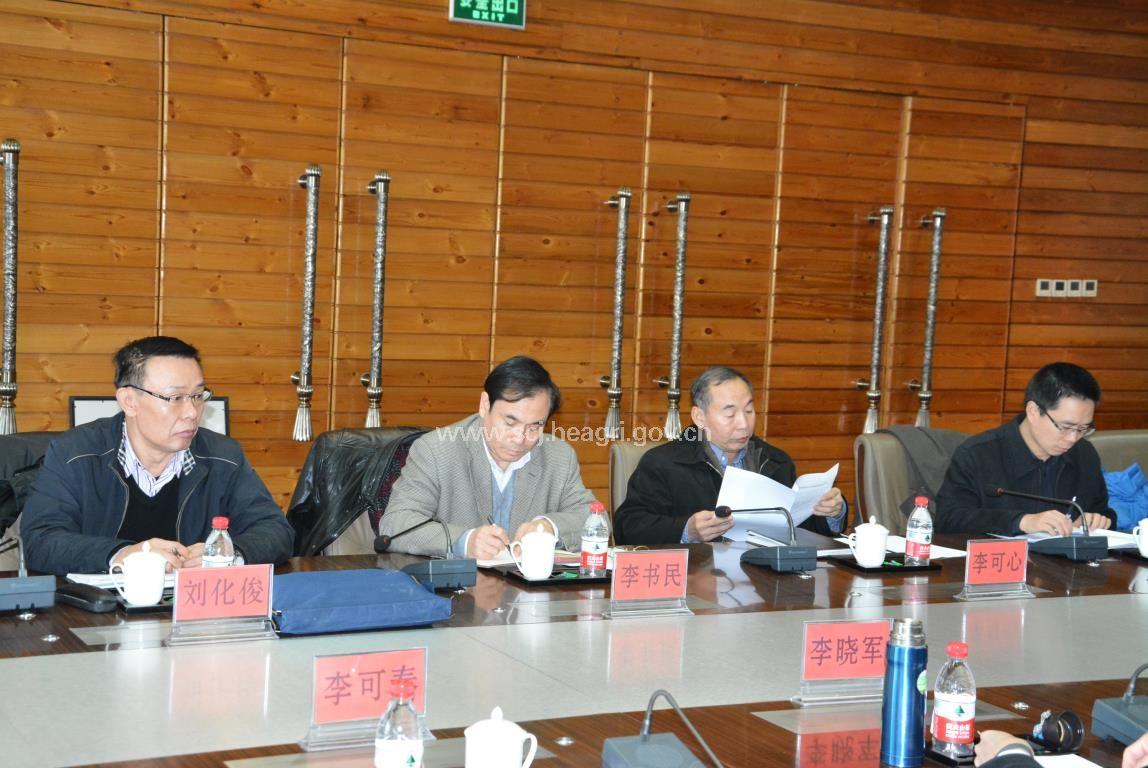 农业部到河北省调研千赢电子游戏平台养殖转方式、调结构情况