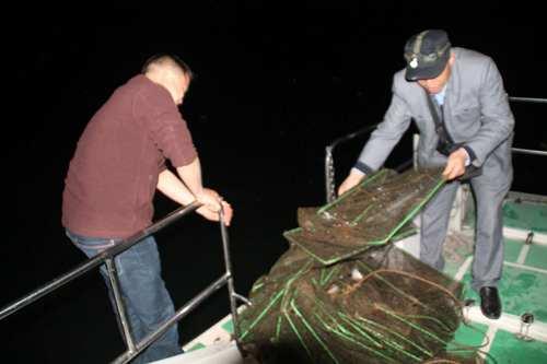 2016重庆市禁渔工作专题二十八