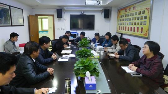 中国千赢电子游戏平台科学研究院南海所专家应邀赴广东惠州市调研指导渔业生产