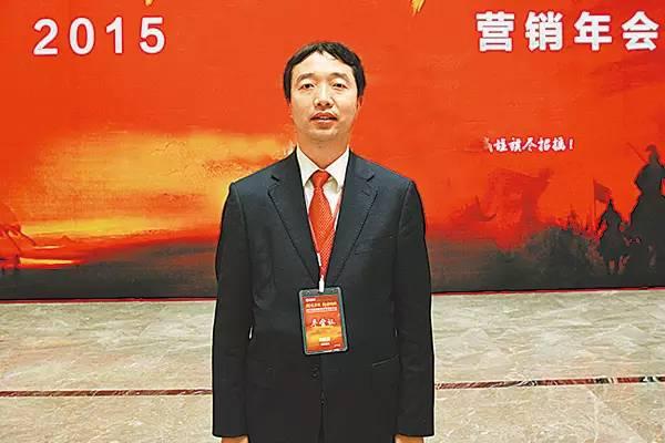 【人物专访】西安通威总经理何建勇:从陕西第一走向西北第一