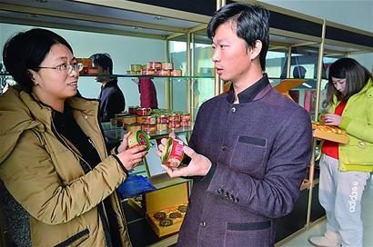 人物专访:千赢电子游戏平台创客曲兆阳