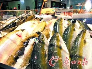 跨洋靓海鲜会挑才好吃