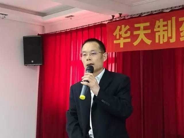 内蒙古华天制药总经理朱海峰:千赢电子游戏平台动保产品不必走电商渠道