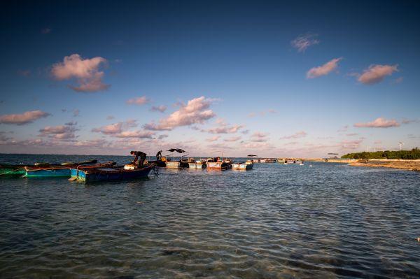 渔业纠纷可能引发南中国海危机